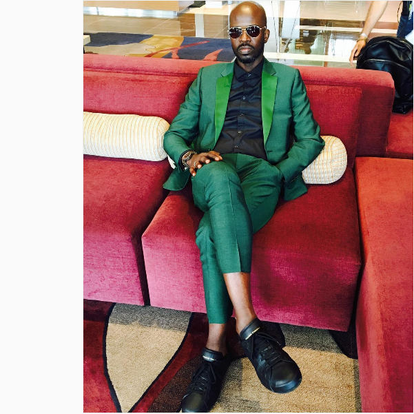 Black Coffee Set To Collaborate With Alicia Keys