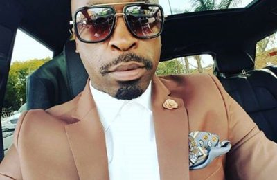DJ Sbu Says He's Ready To Fall In Love Again