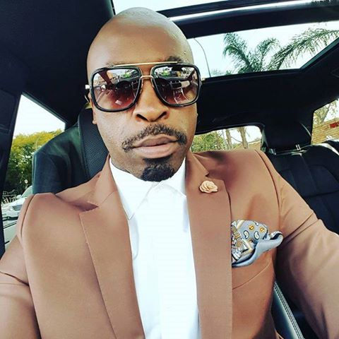 DJ Sbu Pens An Open Letter To His Future Wife