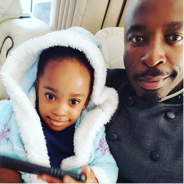 DJ Sbu Plans To Retire To Become A Full-Time Dad