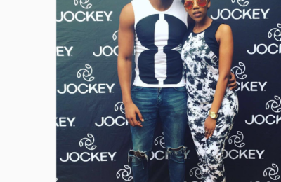 Watch! Sihle Ndaba's Sweet B'day Tribute To Her TV Husband Kay Sibiya