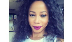 Kelly Khumalo Says Jub Jub Is Non Existent To Her