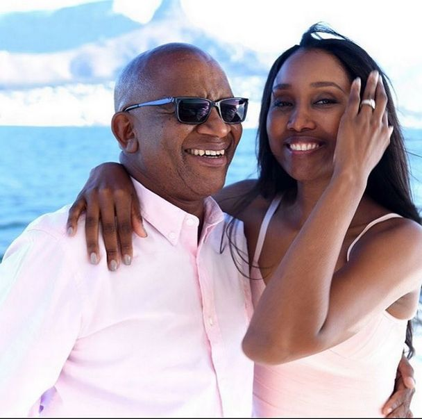 Lebo M Suing Ex Zoe Mthiyane For R6M For Defamation