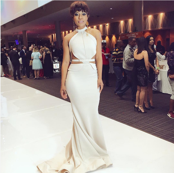 Nomzamo mbatha who is she dating