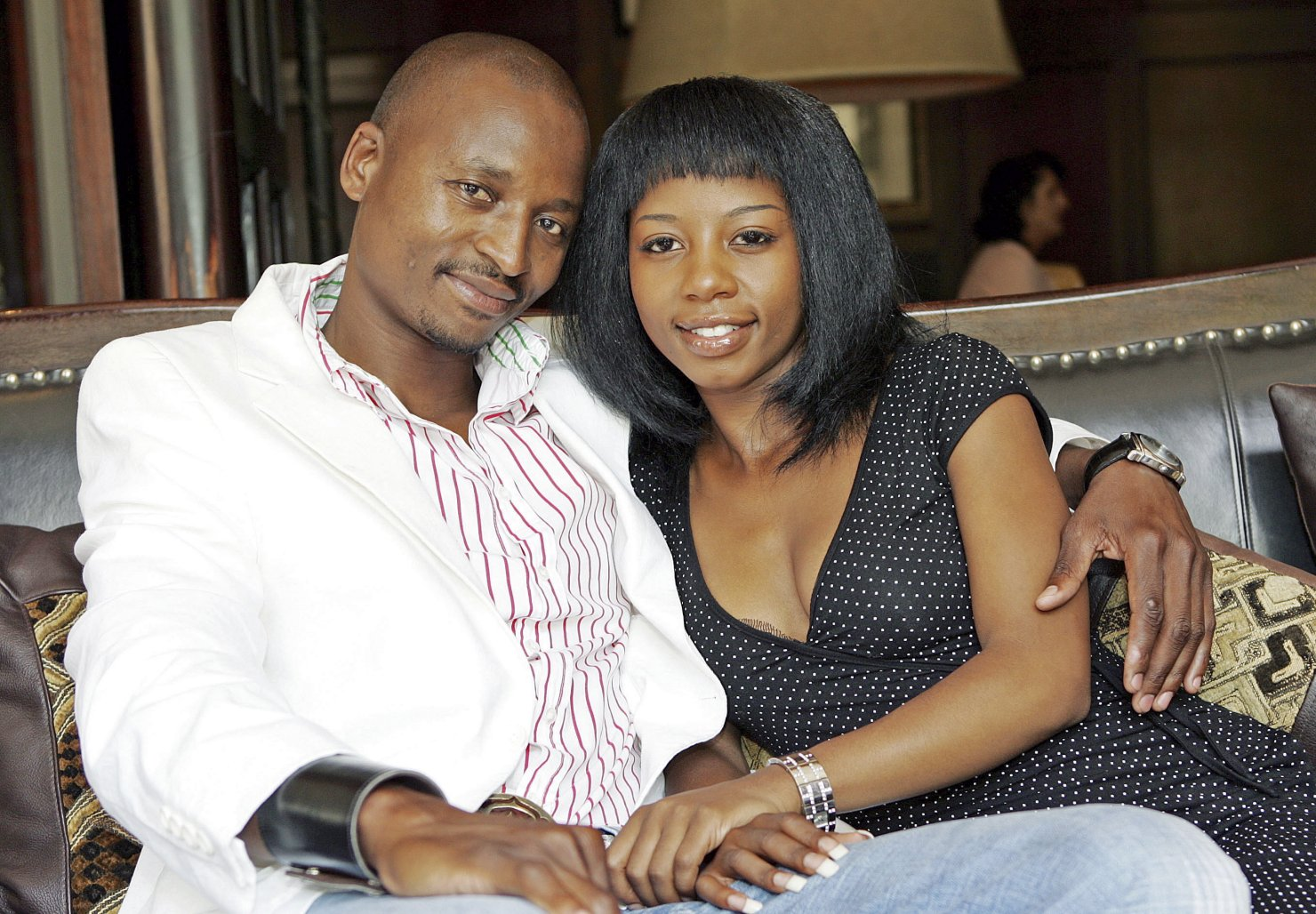 andile ncube dating somizi Tv guide channel # a wannabe romeo's luck runs out when the two girls he's dating find out about we're looking at andile ncube's journey in television, from.