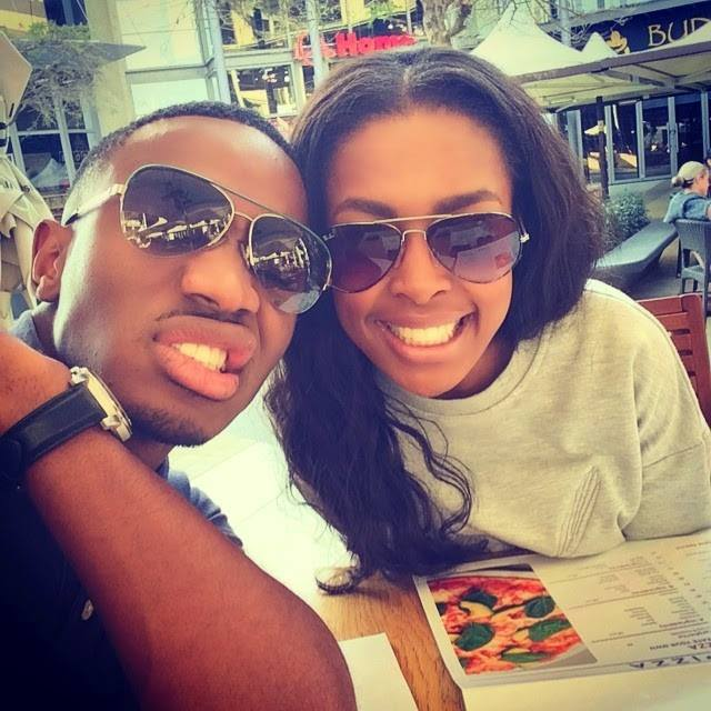 Who Is Lunga Shabalala Currently Dating