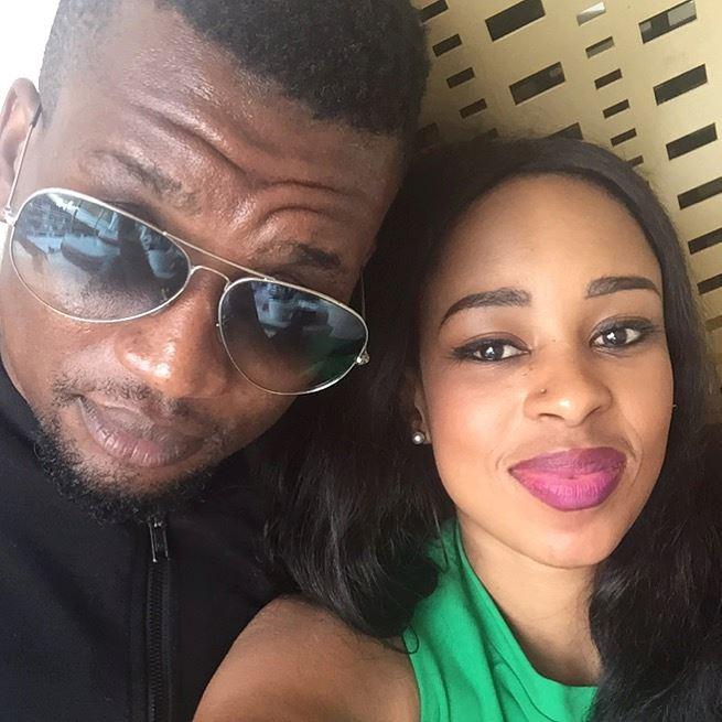 Pulane Lenkoe Shows Her Bae Katlego Mphela Some Love - Okmzansi-5763