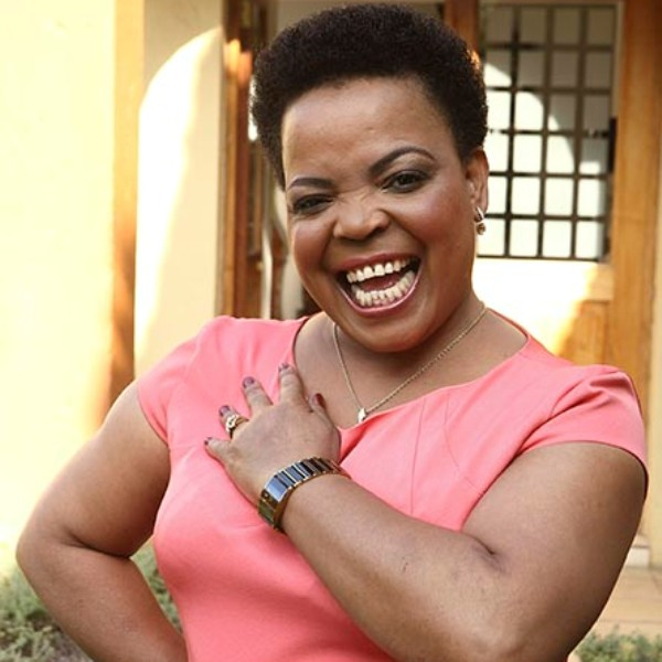 Music Producer Claims Rebecca Malope Owes Him A Chunk Of Money