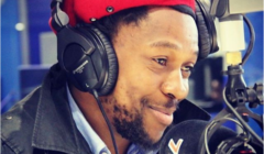 Mbuyi Ndlozi Won't Entertain Women's Obsession With Him