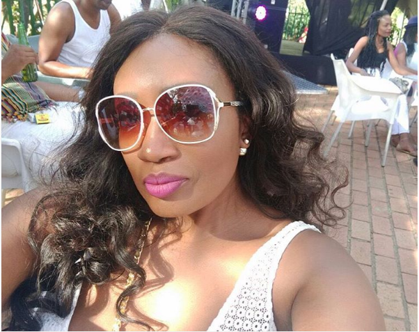 'It's Different,' Sophie Ndaba Shares Details On Her Upcoming Reality Show