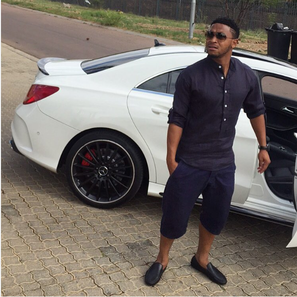 How Much Your Favorite Footballer's Car Costs