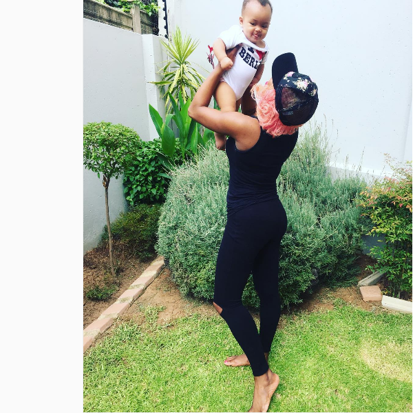 Photos Inside Dj Zinhle S Stylish Home Okmzansi