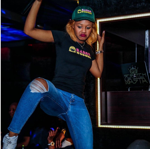 5 Celebs Who Are Just As Obsessed With Babes Wodumo