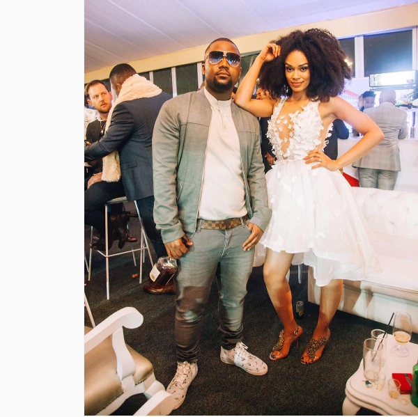 5 Most Surprising SA Celebrity Friendships