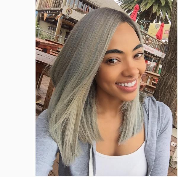 5 SA Celebs Who Went Grey