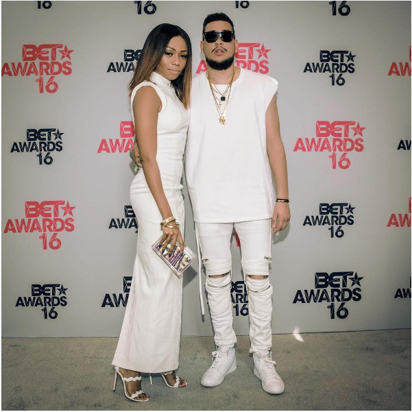 AKA Opens Up About His Bae Bonang On Sway