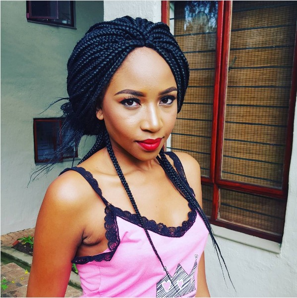 Blue Mbombo Opens Up About Growing Up In A Shack