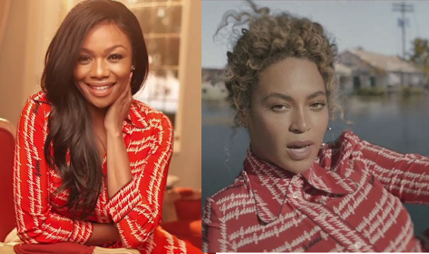 Bonang Or Beyonce: Battle Of The Queen B's In Gucci