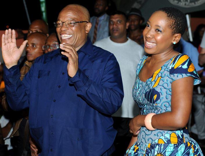 Gugu Zuma Fires Back At Critics After Uzalo Gets Renewed