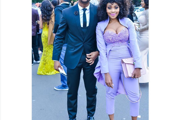 Thembi Seete Confirms She's Single And Dating