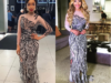 It's A Fashion Face-Off Between Dineo Moeketsi And Lorna Maseko