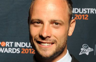 Details! Oscar Pistorious' Jail Time More Than Doubled