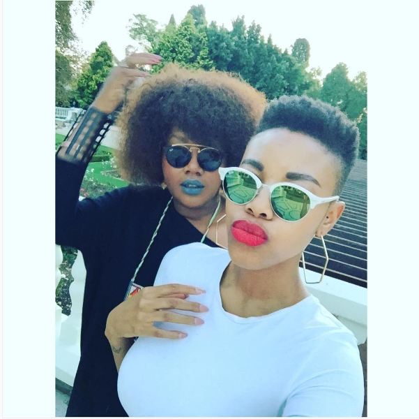 Lootlove Shows Off Her Summer Ready Bikini Body Okmzansi