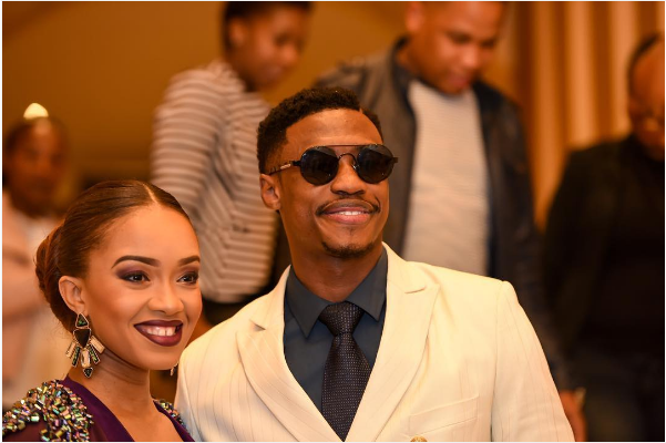 Rapper Solo Calls Dineo His Pillar And Shares A Cute Video