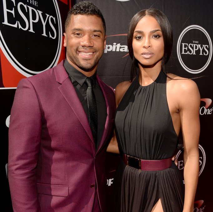 Singer Ciara Is Officially Married