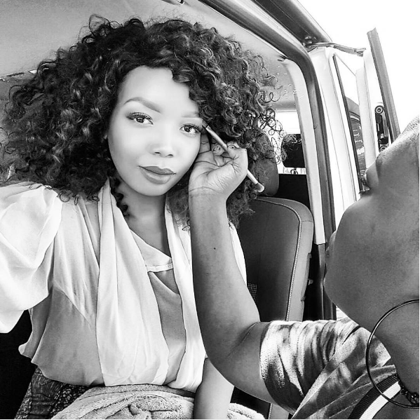 Thembisa Mdoda Opens Up About Losing Her Mom