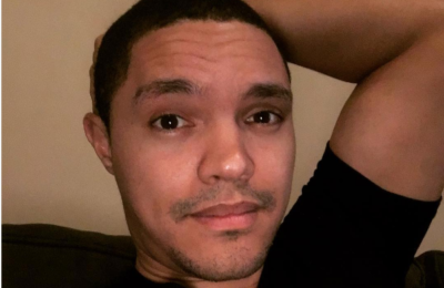 """I've Been Stopped By Cops At Least 8 To 10 Times,"" Says Trevor Noah"