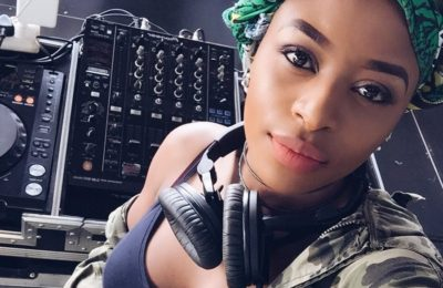 Top 5 Hottest SA Female DJs
