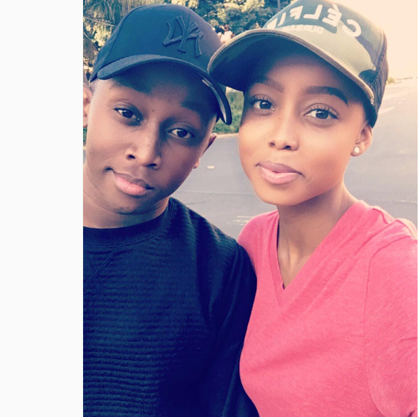 5 SA Celeb Couples Who Have Lasted Longer Than We Expected