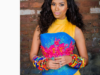 Actress Gail Mabalane Bags A New Role On Greed And Desire