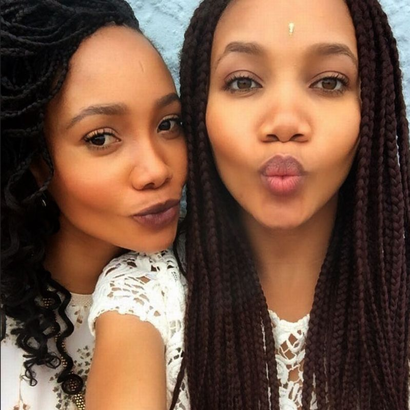 Azania Opens Up About How Her Daughter Dealt With The Migos Scandal