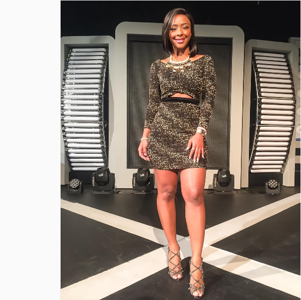 Boity Bags A New Acting Gig On High Rollers