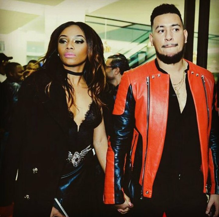 Bonang And AKA Remove Photos Of Each Other On Instagram