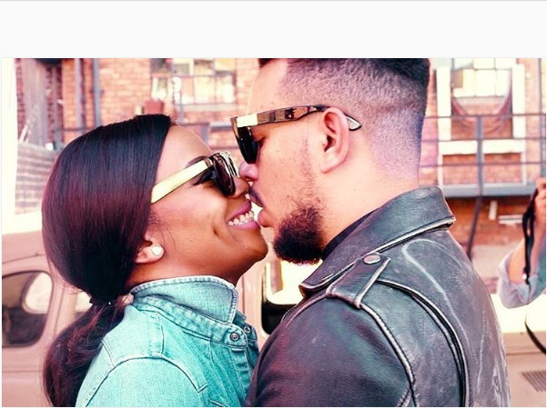 Bonang Shows Off Her Latest Luxurious Gift From AKA