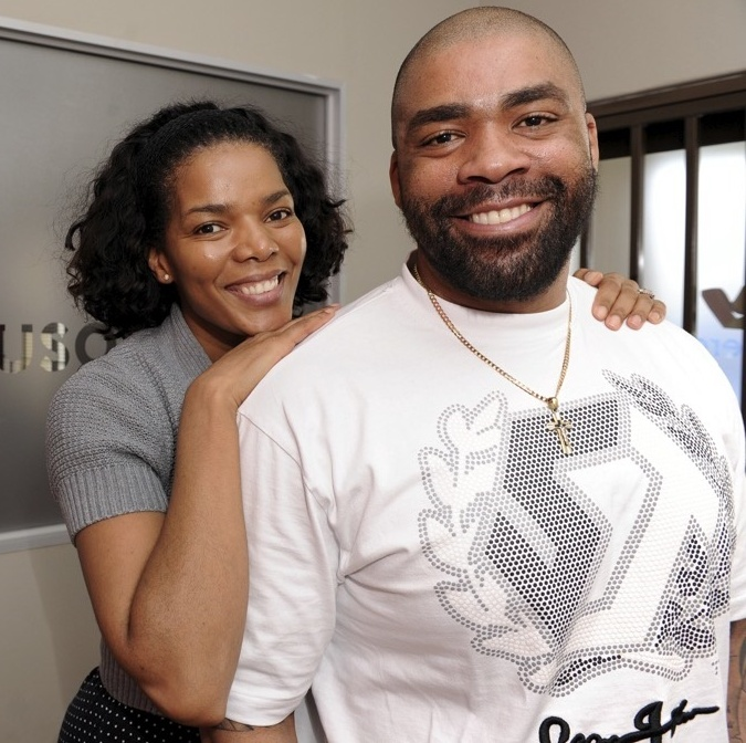 Watch! A Sneak Peak Into Connie And Shona Ferguson's Joburg Mansion