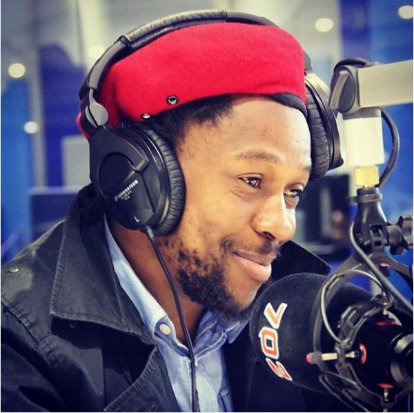 EFF's Ndlozi Calls Malusi Gigaba 'Minister Of Instagram', Twitter Reacts