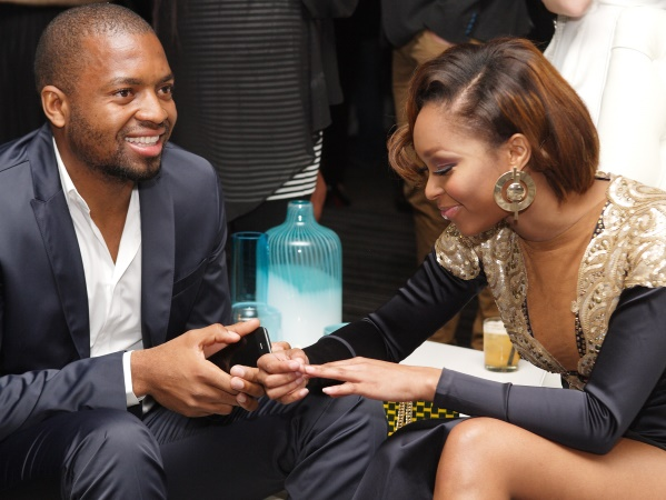 itumeleng khune and minnie dlamini relationship quotes