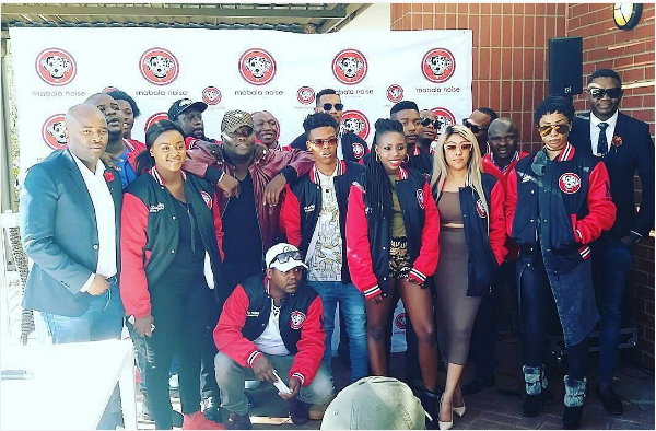 Julius Malema Claims Mabala Noise Artists Received R5 Million Each