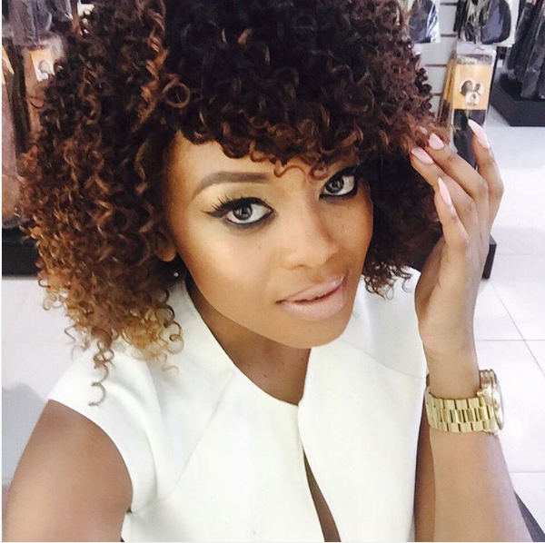 Lerato Kganyago Reveals She Hasn't Recovered From Her Miscarriage