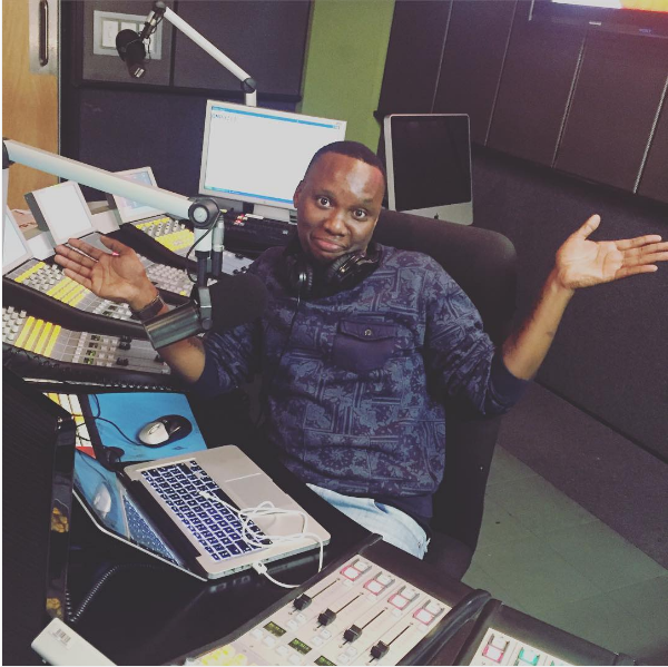 LOL! DJ Mo Flava Shows What Women Throw At Him At Gigs
