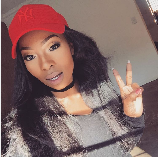 Trouble In Paradise? Is Pearl Modiadie's Engagement Off?