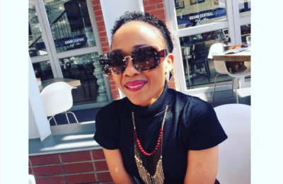'People Stop Me To Pray For Me,' Says Dineo Ranaka