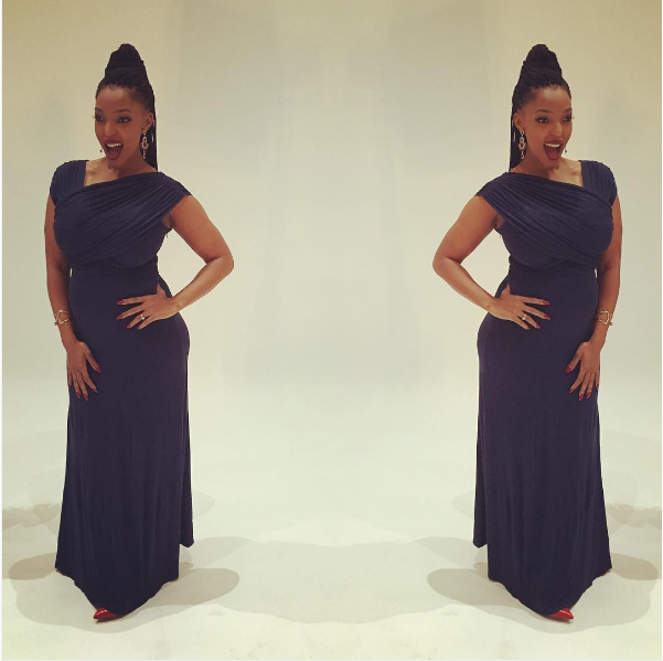 SA Celebrity Bump Watch: See Which Celebs Are Expecting
