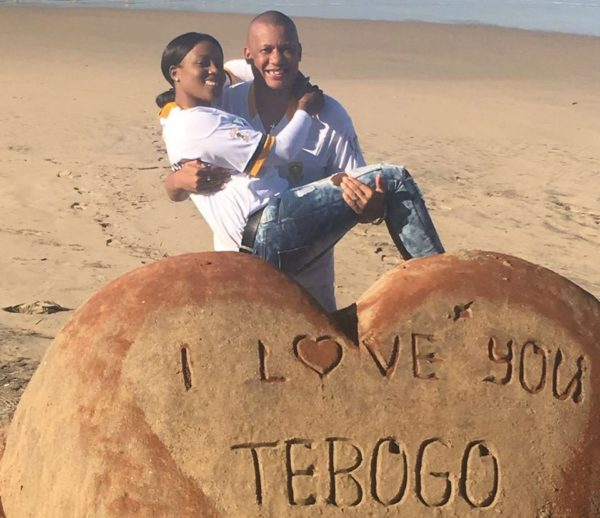Sophie Ndaba's Ex Husband Ties The Knot Again