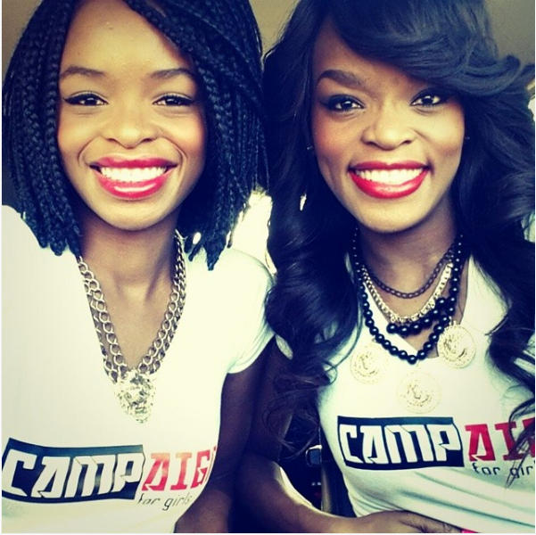 South African Celebrity Sisters We Absolutely Love