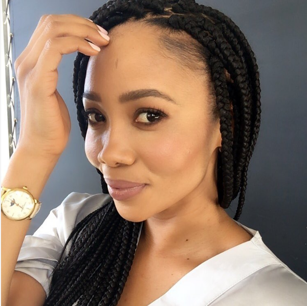 Top 5 South Africa's Age Defying Female Celebs
